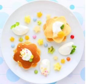 【2021年】簡単手作り!子供と楽しむ七夕デザートとおやつの紹介